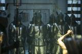 大河ファンタジー『精霊の守り人 悲しき破壊神』タルシュ兵(C)NHK