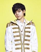 MAG!C☆PRINCEの大城光が4月スタートのCBCテレビの新音楽番組で初MCに挑戦