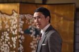 TBS系スペシャルドラマ『LEADERS(リーダーズ)II』で初の悪役に挑む郷ひろみ (C)TBS