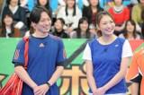 『ビートたけしのスポーツ大将2017〜ナインティナインも参戦SP〜』の模様(C)テレビ朝日