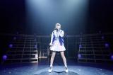 松岡は=『HKT48 春の関東ツアー2017 〜本気のアイドルを見せてやる〜』初日(C)AKS