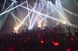 """2月24日、東京・中野サンプラザで開催『フジファブリック LIVE TOUR 2017 """"STAND!!""""』追加公演の模様"""