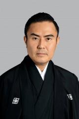 市川海老蔵第四回自主公演『ABKAI 2017』に出演する市川右團次