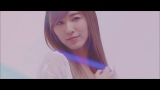 SKE48の松井珠理奈=坂道AKB「誰のことを一番 愛してる?」MVより