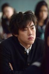 ドラマ『お前はまだグンマを知らない』で轟一矢を演じる吉村界人(C)日本テレビ