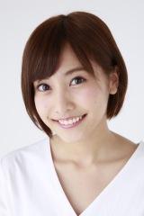 テレビ東京系ドラマ『CODE:M コードネームミラージュ』(4月7日スタート)に出演する佐野ひなこ