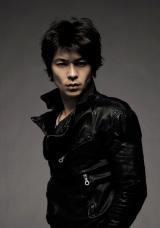 テレビ東京系ドラマ『CODE:M コードネームミラージュ』(4月7日スタート)に出演する武田真治