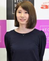 関西大・鹿田雪子さん (C)ORICON NewS inc.