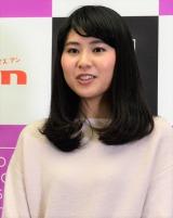 成城大・小川瑤さん (C)ORICON NewS inc.