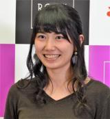 専修大・杉本きららさん (C)ORICON NewS inc.