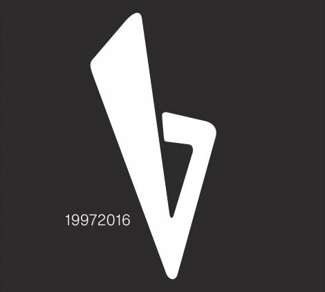 ブンブンサテライツ ベストアルバム初回盤『19972016』ジャケット写真