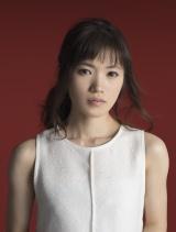 ミュージカル『赤毛のアン』で主人公のアン・シャーリーを演じる美山加恋