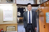 松重豊が主演するドラマ24『孤独のグルメ Season6』クランクイン。4月7日スタート(C)テレビ東京
