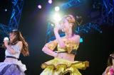 解散を発表したTokyo Cheer2 Partyの澤翔子