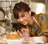 映画『3月のライオン』ひなまつりイベントに出席した倉科カナ(C)ORICON NewS inc.