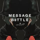 amazarashi初のベスト盤『メッセージボトル』通常盤