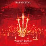 初回限定盤Blu-ray Disc『LIVE AT TOKYO DOME』