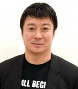 極楽とんぼ・加藤浩次 (C)ORICON NewS inc.