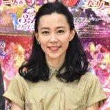 堀北真希の引退に理解を示した木村佳乃 (C)ORICON NewS inc.
