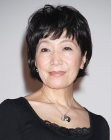 森山良子 (C)ORICON NewS inc.