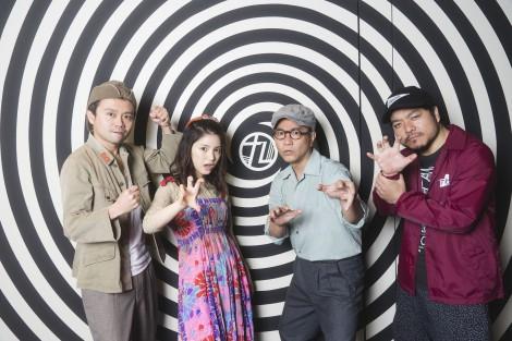 浅草九劇『あたらしいエクスプロージョン』