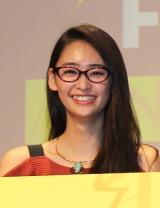 「講談社 presents 吉田尚記のコミパラ!」の公開収録イベントにゲスト出演した柳美稀 (C)oricon ME inc.