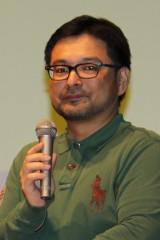「講談社 presents 吉田尚記のコミパラ!」の公開収録イベントにゲスト出演した大和田秀樹先生 (C)oricon ME inc.