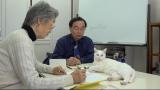 英語教室の看板猫も保護猫でした(C)テレビ東京