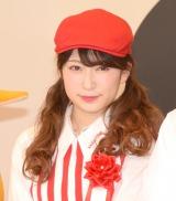 ユーチューバー体験施設『カンドゥースタジオ』のオープニングイベントに出席した吉田朱里 (C)ORICON NewS inc.