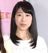 『演歌女子。』のひなまつり取材会に出席した津吹みゆ (C)ORICON NewS inc.