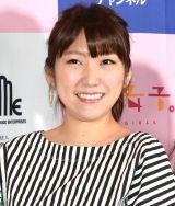 『演歌女子。』のひなまつり取材会に出席した森山愛子 (C)ORICON NewS inc.