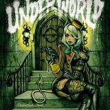 VAMPSニューアルバム『UNDERWORLD』