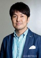 4月スタートの『にちようチャップリン』レギュラーメンバーの土田晃之