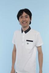 4月スタートの『にちようチャップリン』レギュラーメンバーの田中卓志(アンガールズ)