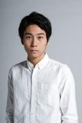 魚喃キリコ氏の代表作『南瓜とマヨネーズ』を実写映画化(11月公開)。川内役で出演する大友律