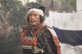 第9回「桶狭間に死す」より。尾張の織田攻めへと向かった直盛(杉本哲太)だが…(C)NHK