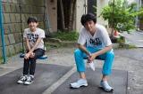 3月3日に放送された『山田孝之のカンヌ映画祭』にも出演(C)「山田孝之のカンヌ映画祭」製作委員会