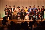 お笑い賞レース覇者3組が集結
