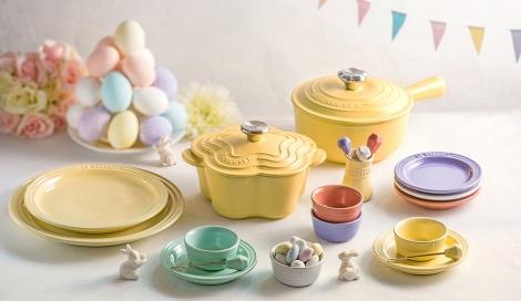 サムネイル ル・クルーゼ ジャポン「Easter Promotion」