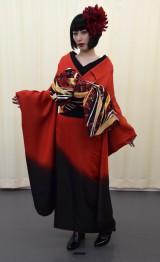 舞台『女王と呼ばれた女』で主演を務める鳥居みゆき (C)ORICON NewS inc.