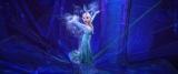 『アナと雪の女王』地上波初放送が19.7%を記録 (C)Disney