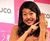 きょうにも結婚したいと切望する横澤夏子 (C)ORICON NewS inc.