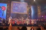 ピコ太郎の武道館ライブ『PPAPPT』の模様