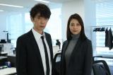 今回の相棒は犯罪心理学を学んだプロファイリングの専門家、藤森紗英(C)テレビ朝日
