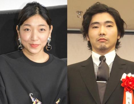 サムネイル (左から)安藤サクラ、柄本佑 (C)ORICON NewS inc.