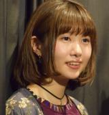映画『はらはらなのか』舞台あいさつに出席した酒井麻衣監督 (C)ORICON NewS inc.