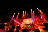『SPACE SHOWER MUSIC AWARDS』でライブパフォーマンスするSuchmos