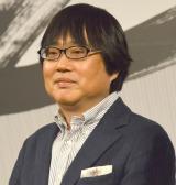 舞台『俺節』製作発表会見に出席した六角精児 (C)ORICON NewS inc.