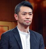 映画『SING/シング』ジャパンプレミアに出席した河口恭吾 (C)ORICON NewS inc.