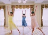 乃木坂46「Another Ghost」MVより(左から伊藤万理華、西野七瀬、齋藤飛鳥)